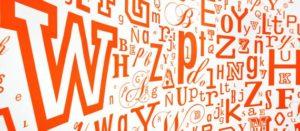 Выбор шрифтов для верстки каталога или буклета