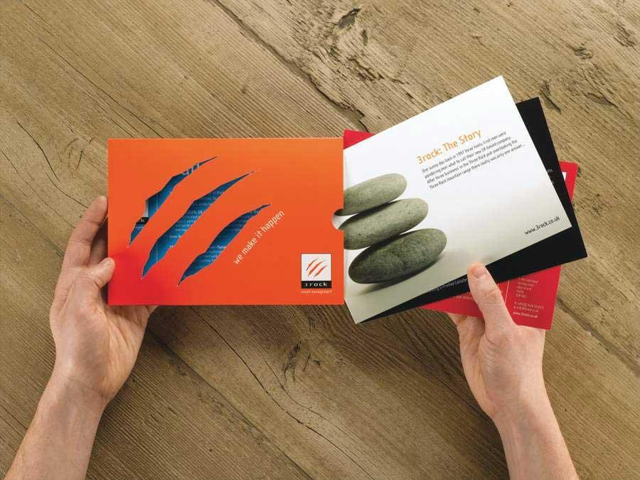 Дизайн брошюр: топ-10 креативных советов